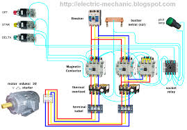 star delta motor control circuit diagram the wiring diagram star delta motor wiring diagram contactors and control circuits circuit diagram