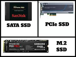Gt Explains What Are Pcie Ssds And How They Differ From