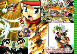 Pokemon Adventures 431 (3) - Manga Eden - Read Manga Online Free