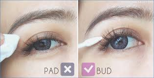 12 useful tips to make your eyelash extensions last a long time eye makeup remover
