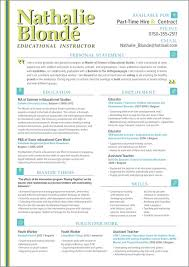 17 Best Efficient And Different Resumes Images On Pinterest Resume