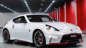 best sport car 370z