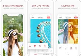 best live wallpaper apps for iphone in