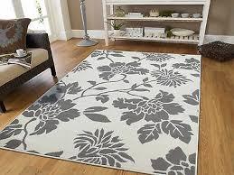 grey modern rugs 8x11 tree branch area rugs modern gray carpet flowers 5x8 rug 2
