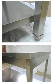 Flexible Design Stainless Steel Square Kitchen Service Delivery Working Table Sy Wt612s Sunrry Buy Kitchen Stainless Stee Service Working