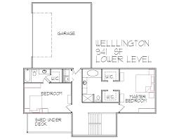 1000 sf house floor plans designs