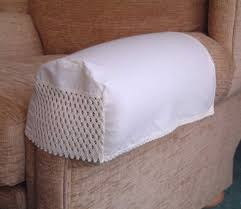 armchair arm covers. Contemporary Arm Trellis Arm CapsCovers Pair For Chairs And Settees Finished In Soft In Armchair Covers