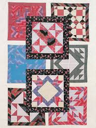 Southwest Quilt Patterns Beauteous Lap Quilt Downloads Southwest Quilt Patterns