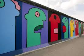 east side gallery is a stretch of the berlin wall that has remained standing since the on famous berlin wall artists with east side gallery is a stretch of the berlin wall that has remained
