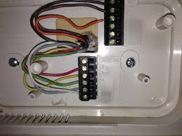 honeywell wifi thermostat s1 s2 wires hvac diy chatroom here s the old thermostat wiring ^^