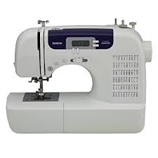 Amazon.com: Brother CS6000i Feature-Rich Sewing Machine With 60 ... & Brother CS6000i Feature-Rich Sewing Machine With 60 Built-In Stitches, 7  styles Adamdwight.com