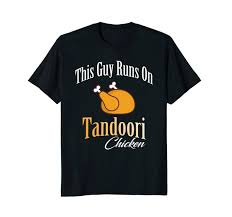 This Guy работает на Tandoori Chicken - индийская <b>футболка</b> ...