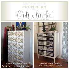 diy painted furniture ideas. Stenciling Furniture Ideas. Ideas O Diy Painted