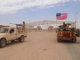 U.S. military closes outpost in southeastern Syria, ceding territory ...