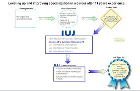 international university of alumni career paths alumni career paths