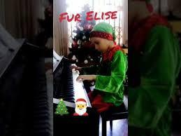 Fur Elise by Alexander Barrenechea - YouTube