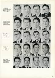 Washington Vocational High School - General Yearbook (Pittsburgh, PA),  Class of 1965, Page 49 of 112