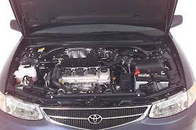 2000 Toyota Camry Solara Information