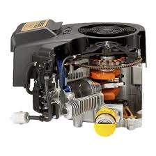 kohler 20hp courage pro vertical twin cylinder engine sv810 3001 kohler sv810 20 hp cut away view