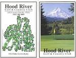 Hood River Golf & Country Club - Hood River, OR