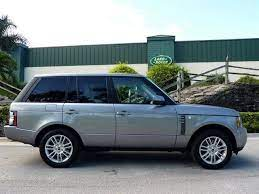 22 Certified Pre Owned Land Rovers Land Rover Palm Beach Land Rover Range Rover Range Rover Supercharged