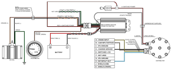 Msd Coil Wiring Diagram Plymouth MSD Ignition Wiring Diagram 6A