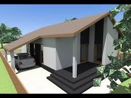 Single Level House Plans For Simple Living HomesOne Story House