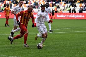 Demir Grup Sivasspor, Yeni Malatyaspor'a 2-1 yenilse de ...