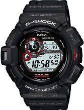 """waterproof watches watch shop comâ""""¢ mens casio g shock mudman alarm chronograph watch g 9300 1er"""