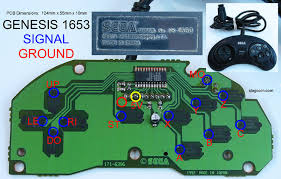 controller pad hacking voltage to voltage help and saturn v2 controller