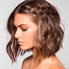 Более лучших идей на тему Прически для коротких волос на  В том что касается модных причесок женщины постоянно жаждут перемен Но не спешите