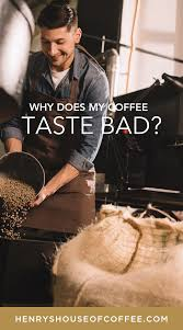 Army during wwi (for you millenials, that would be world war one). 5 Ways To Avoid Bitter Tasting Coffee Coffee Roasting Coffee Beans Coffee Facts