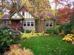 Fall Landscaping Ideas For Front Yard