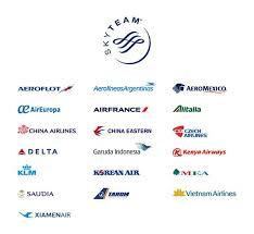 Skyteam Partners And Alliances Klm Com