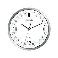 large outdoor clocks newest hour dial design inches metal frame modern fashion decorative round wall clock large office wall clocks large outdoor clocks for