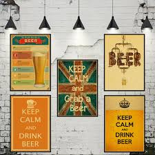 Perfect Coffee Beer Wine Collection Bars Kitchen Drawings Posters Adornment, Vintage  Poster, Wall Stickers