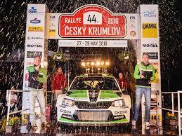 Bildergebnis für Rallye Český Krumlov