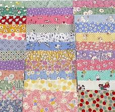 242 best Fabrics images on Pinterest | Coming soon, Drawings and ... & 1930s Reproduction Fabric Toy Box: 19- 1/4 yds Back Porch: FQ Adamdwight.com