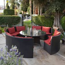 small space patio furniture sets. Luxury Circular Small Patio Furniture Sets Eva Home Depot Space Walmart R