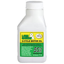 2 cycle oil for air cooled engines