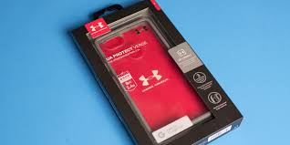 under armour iphone 6 case. review: under armour\u0027s made for google protect verge cases the pixel 2 \u0026 xl [gallery] armour iphone 6 case