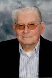Harvey Johnson « Altmeyer Obituary Archive