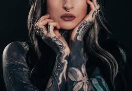 15 интересных фактов о татуировках Tattoo Mall
