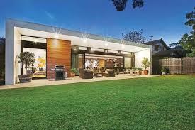 Modern Backyard Design Property Custom Inspiration Ideas