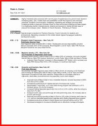 Sales Associate Resume Examples Retail Sales Associate Resume Example Fresh Sales Experience 91