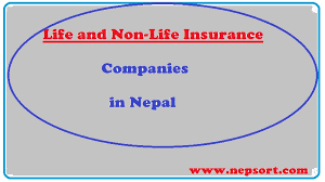 life and non life insurance company nepal