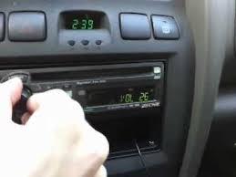 hyundai santa fe 2002 stereo youtube 2002 Hyundai Santa Fe Radio Wiring Harness hyundai santa fe 2002 stereo 2002 hyundai santa fe radio wiring diagram