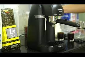 REVIEW Máy Pha Cà Phê Espresso Tiross TS620 Mới Nhất 2020 | by Life Stuff