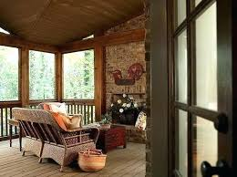 enclosed back porch designs enclosed back porch ideas back porch ideas back porch plans design porches