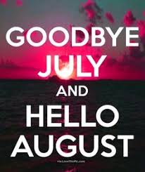 Image result for funny welcome to august quotes